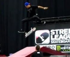 street-league-2012-trailer