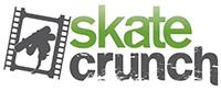 Skate Crunch